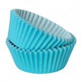 Turquoise Cupcake Cases