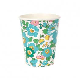 Liberty Green Betsy Cups