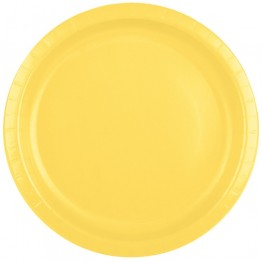 Lemon Classic Party Plates