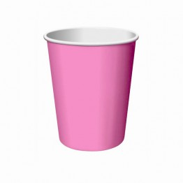 Pink Classic Party Cups