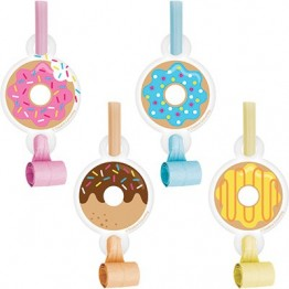 Donut Time Party Blowouts