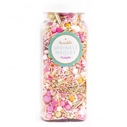 Pretty as A Peach Twinkle Sprinkles Medley PRE ORDER